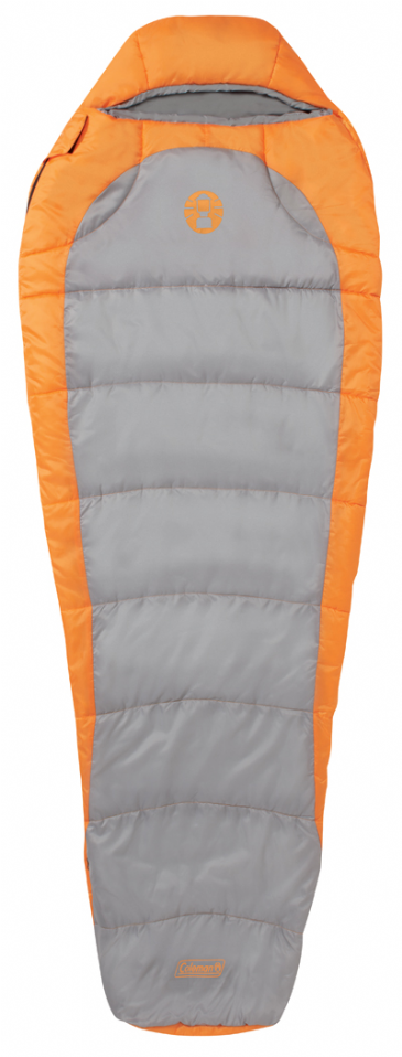 * Coleman Telluride 100 Mummy Camping Sleeping Bag
